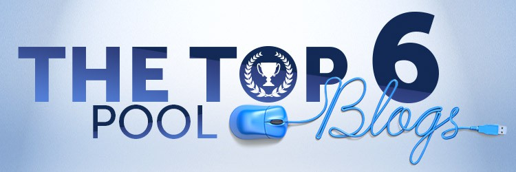 Top Pool Blogs