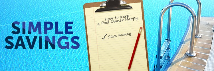 5 Inexpensive Pool Tips