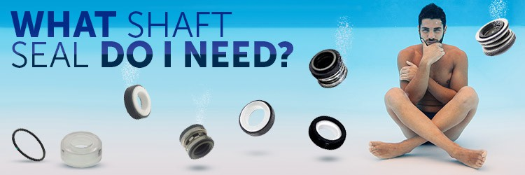 What Shaft Seal Do I need?