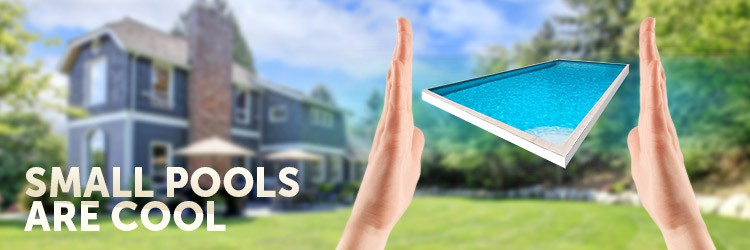 Why Are Smaller Pools Better?