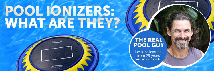Above Ground Pool Ionizers: Good or Bad?