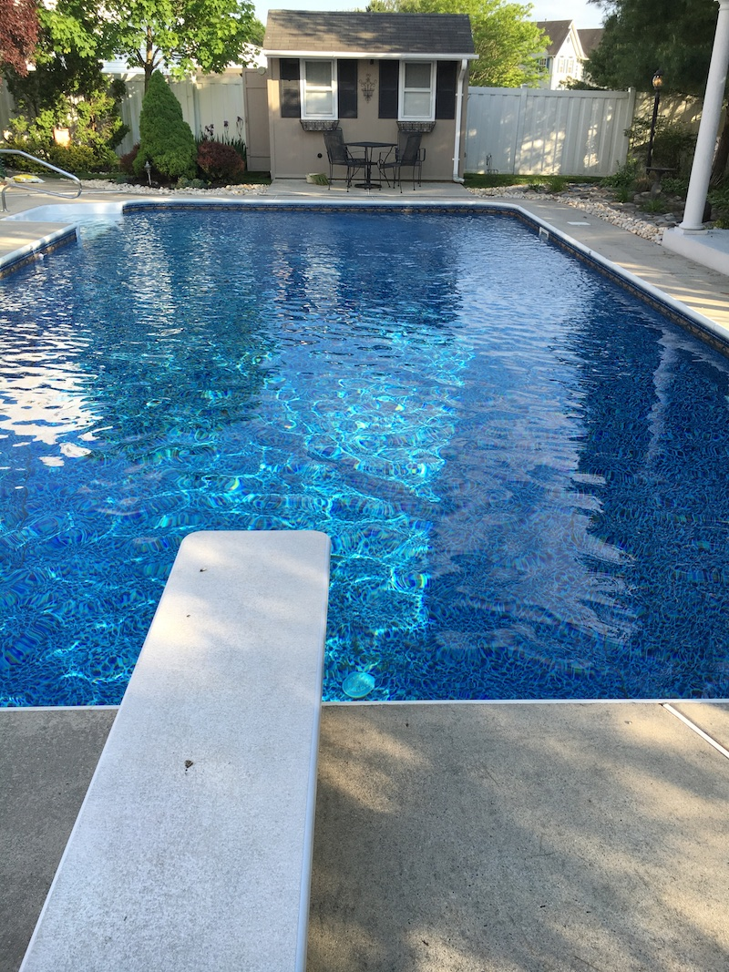 how to build a inground swimming pool how much does a pool cost 93 real world examples
