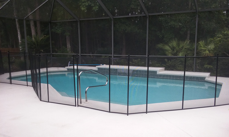 Jacksonville FL Swimming Pool