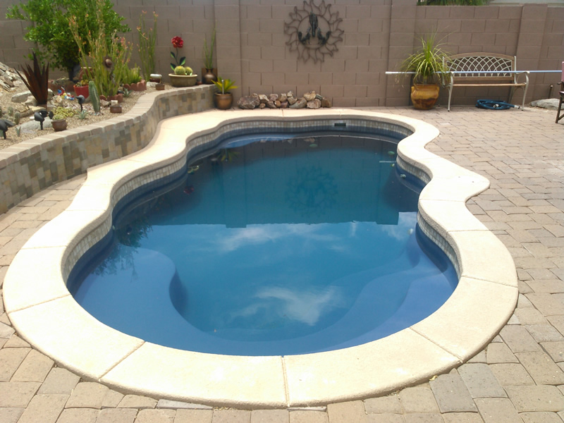 How Much Does a Pool Cost? 93 Real World Examples ... Ideas For Small Backyards Swimming Pool Az on swimming pool coping ideas, swimming pool area ideas, swimming pool small yards, affordable pool backyards, custom pool ideas for small backyards, swimming pool landscaping ideas, pool landscaping ideas for small backyards, pool shapes for small backyards, swimming pool deck ideas, swimming pools for narrow yards, swimming pools for small spaces, small pools for small backyards, wading pools for small backyards, inground pools for small backyards, swimming pool decorating ideas, mini pools for backyards, pool plans for small backyards, swimming pools for small areas,