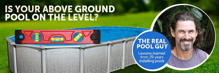 Quot Off Level Quot Above Ground Pools Inyopools Com