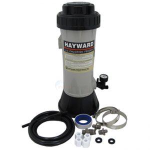 Offline Hayward Chlorinator - CL110 CL220