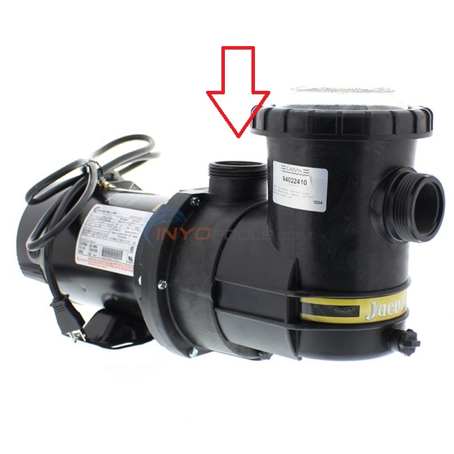 Replacing your above ground pool pump in no time - Above ground swimming pool pump timer ...