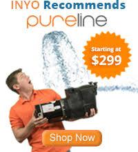 PureLine Prime Pumps Starting at $299