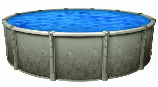 Aqua Leader Creation Above Ground Pool