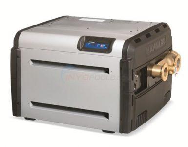 hayward asme commercial pool heater