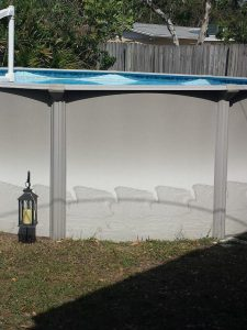 Atlantic Esprit Above Ground Pool