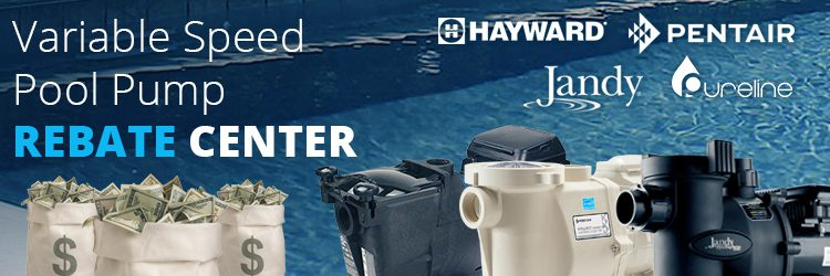 Variable Speed Pool Pump Rebate Center