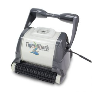 hayward tigershark cleaner