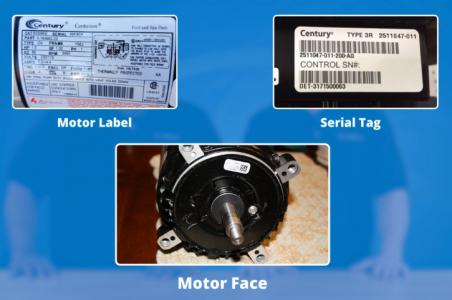 inyo pool pump motor warranty