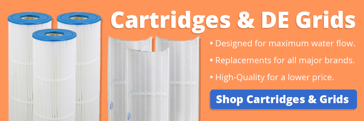 click here to find your Replacement Filter Cartridges & Grids
