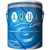 AquaLuster Acrylic Pool Paint
