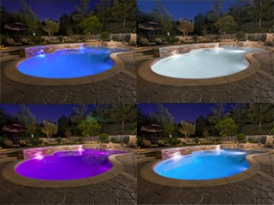 Why Are Led Pool Lights So Popular Inyopools Com