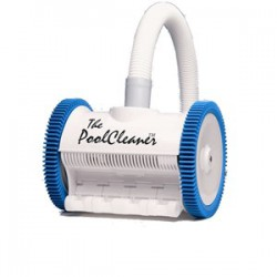 The Pool Cleaner 2 Wheel  Suction Cleaner
