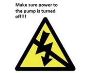 Turn Power OFF