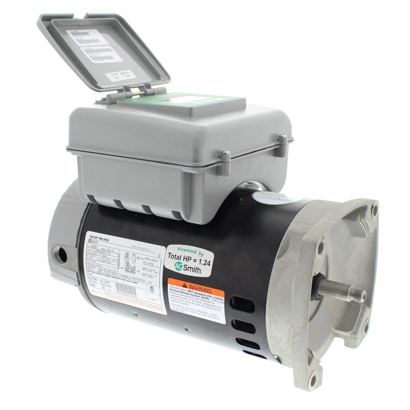 Variable Speed Pool Pump Or Dual Speed Which Is Best