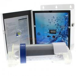 Crystal Pure Salt Chlorine Generator