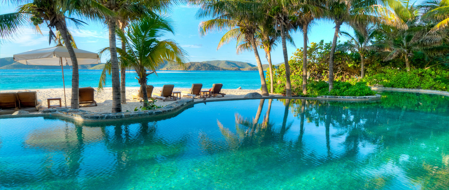 16 Pools That Will Blow Your Mind