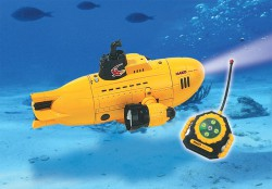 Swimline RC Submarine