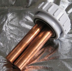Swimming Pool Ionizer Electrode