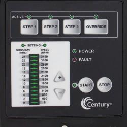 Century ECM16CU-2