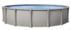 matrix resin above ground pool