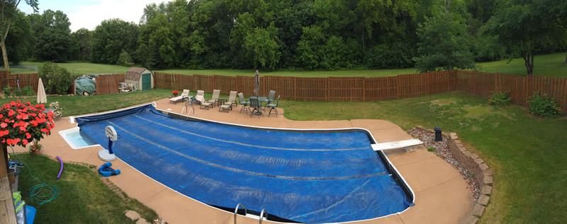 Stillwater MN Pool