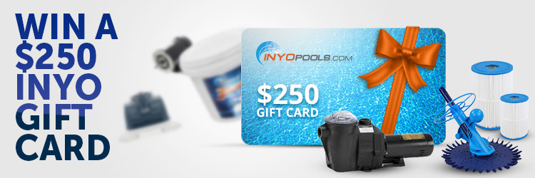 Win a $250 INYO Gift Card