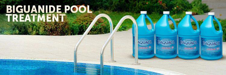 Biguanide Pool Treatment Inyopools Com Diy Resources
