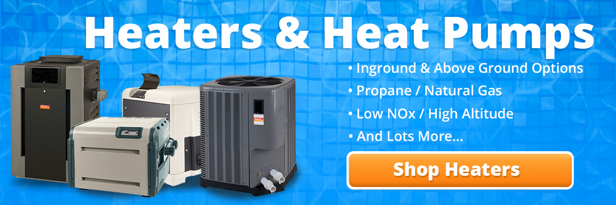 click here to find your new pool and spa heater or heat pump