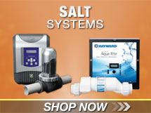 Salt Chlorinators